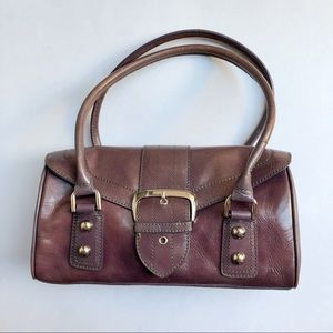 Nordstrom | Vintage Leather Mini Handbag